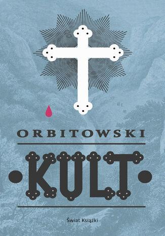 Okładka książki Kult