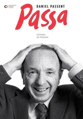 Okładka książki Passa