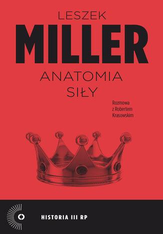 Okładka książki/ebooka Anatomia siły