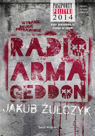 Okładka książki/ebooka Radio Armageddon