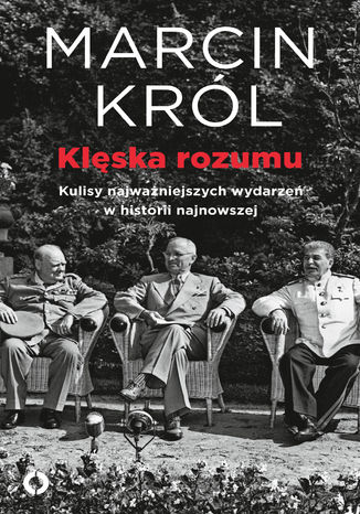 Okładka książki/ebooka Klęska rozumu