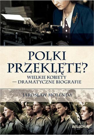 Okładka książki Polki przeklęte