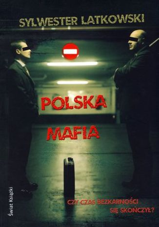 Okładka książki/ebooka Polska mafia