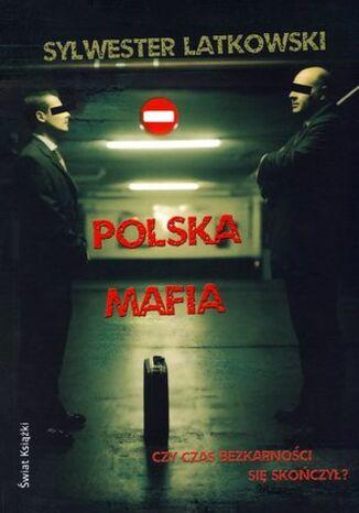 Okładka książki Polska mafia