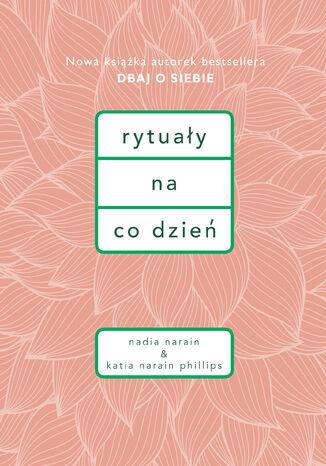 Okładka książki/ebooka Rytuały na co dzień