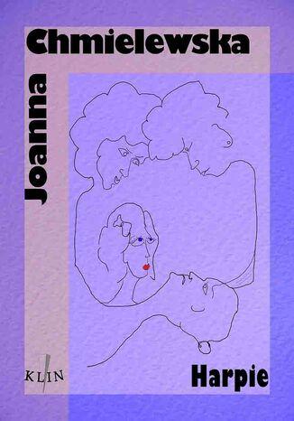 Okładka książki/ebooka Harpie