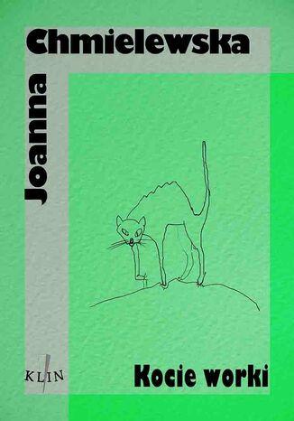 Okładka książki Kocie worki