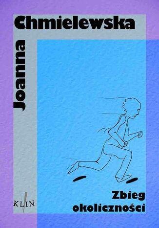 Okładka książki/ebooka Zbieg okoliczności