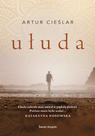 Okładka książki Ułuda