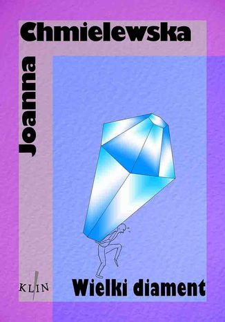 Ebook Wielki Diament 1