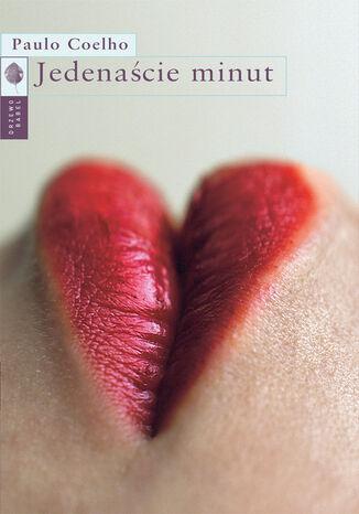 Okładka książki/ebooka Jedenaście minut