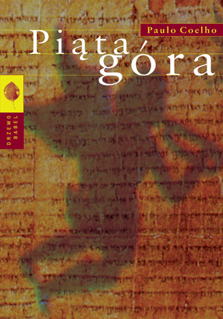 Okładka książki Piąta góra