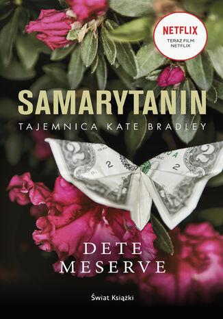 Okładka książki Samarytanin