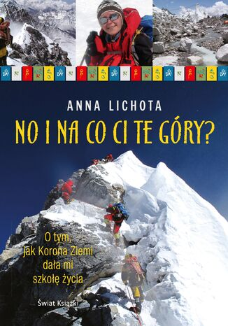 Ebook No i na co ci te góry