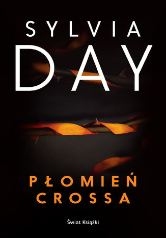 Okładka książki/ebooka Płomień Crossa