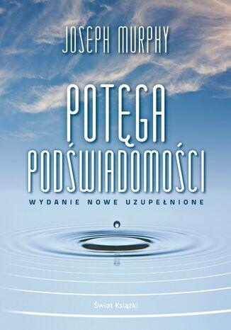 Okładka książki/ebooka Potęga podświadomości