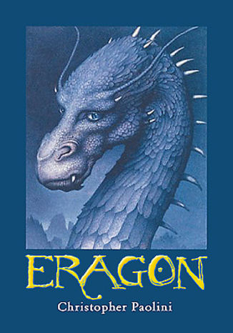 Okładka książki/ebooka Dziedzictwo. (#1). Eragon