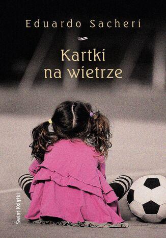 Okładka książki/ebooka Kartki na wietrze