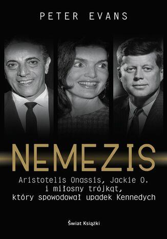 Okładka książki/ebooka Nemezis