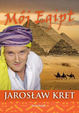 Okładka książki/ebooka Mój Egipt