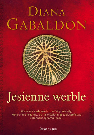 Okładka książki/ebooka Jesienne werble
