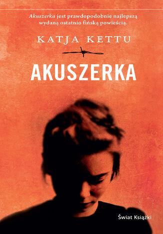 Okładka książki/ebooka Akuszerka