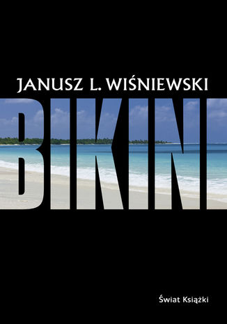 Okładka książki/ebooka Bikini