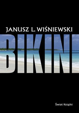 Okładka książki Bikini