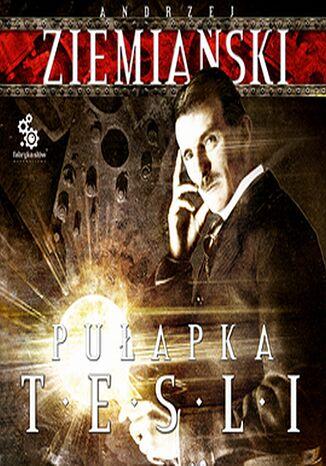 Okładka książki/ebooka Pułapka Tesli