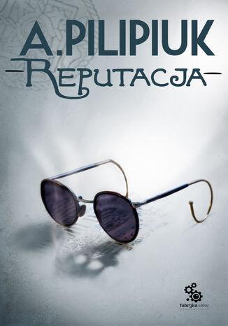 Okładka książki Reputacja