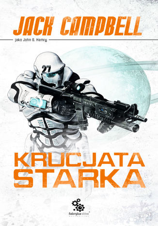 Okładka książki/ebooka Krucjata Starka