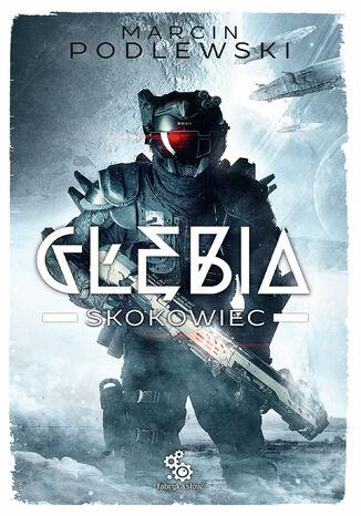 Okładka książki/ebooka Głębia. Skokowiec