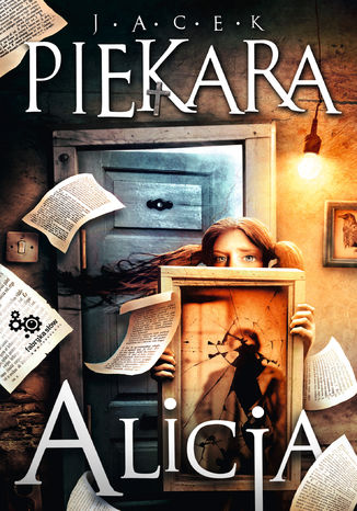 Okładka książki/ebooka Alicja