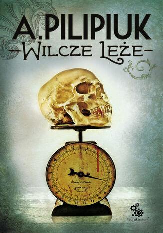 Okładka książki Wilcze leże