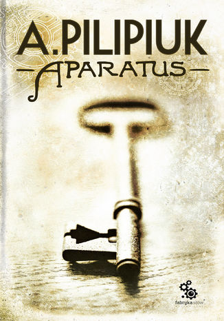 Okładka książki Aparatus