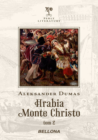 Ebook Hrabia Monte Christo. Tom 2