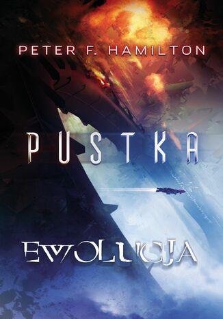 Okładka książki/ebooka Pustka: Ewolucja