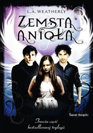 Okładka książki/ebooka Zemsta anioła