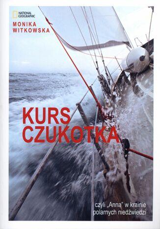 Okładka książki Kurs Czukotka