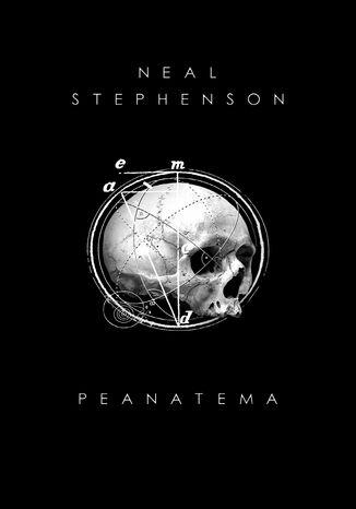 Okładka książki Peanatema