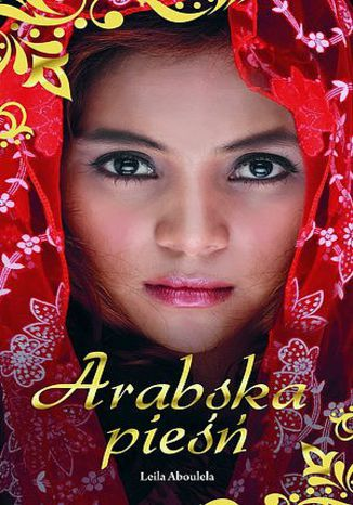 Okładka książki Arabska pieśń