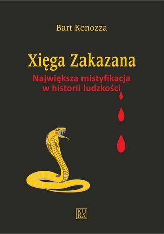 Okładka książki/ebooka Xięga zakazana