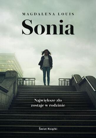 Okładka książki/ebooka Sonia