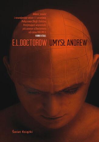Okładka książki/ebooka Umysł Andrew