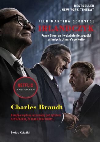 Okładka książki/ebooka Irlandczyk