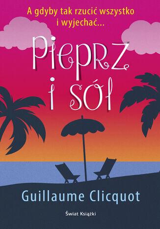 Okładka książki Pieprz i sól