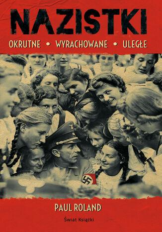 Okładka książki/ebooka Nazistki