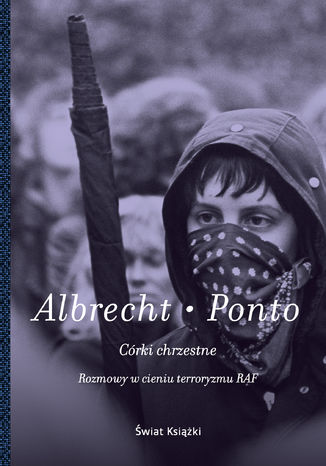 Okładka książki/ebooka Córki chrzestne