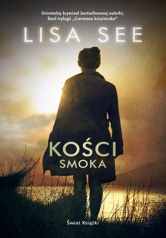 Okładka książki/ebooka Kości smoka