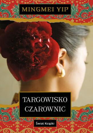 Okładka książki/ebooka Targowisko czarownic